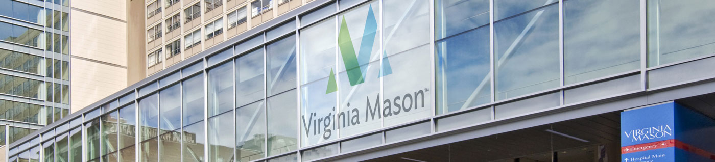 Give Us Your Feedback | Virginia Mason Hospital, Seattle
