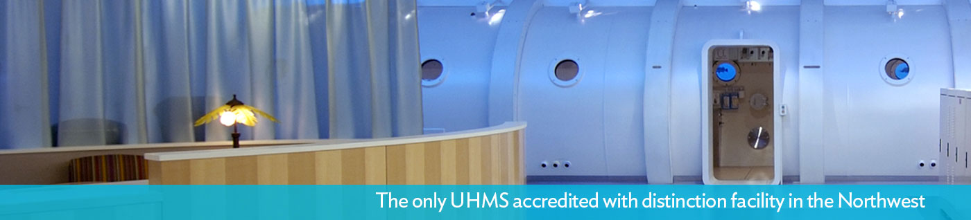 Which Hyperbaric Chamber is Right for You? | Virginia Mason, Seattle