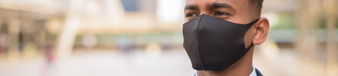 Statewide Requirement to Wear Face Coverings