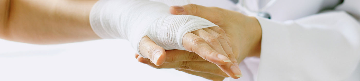 Wound Care in Seattle and Federal Way, WA | Virginia Mason