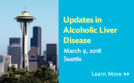 Learn more about Liver Disease updates