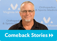 Hear patient comeback Stories