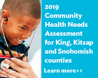 2016-2018 Community Health Needs Assessment