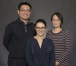 Jong Jin Hyun, MD, PhD, Andrea Wirsching, MD, and Kyung Ok Kim, MD