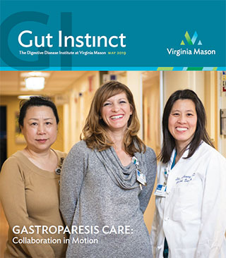 Read the Latest Issue of Gut Instinct