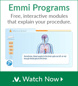 Free Ear, Nose and Throat (Otolaryngology) Emmi modules