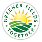 Greener Fields Together Logo