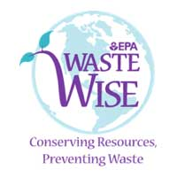 EPA Waste Wise Award Logo