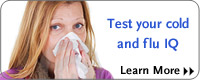Image: Test your cold and flu IQ