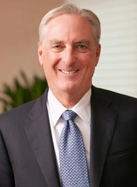 Gary S. Kaplan, MD, FACP, FACMPE, FACPE, Chairman and CEO of Virginia Mason