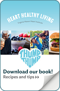 Heart Healthy Booklet