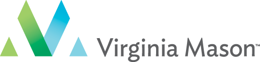 Virgina Mason Logo horizontal use.