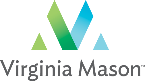 Virgina Mason Logo vertical use.