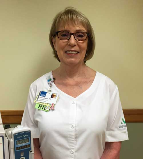 Sherry Taylor, RN