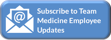 Subscribe to Team Medicine Updates