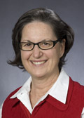 Image: Mary Anne Madsen, RTRM, Breast Imaging Coordinator