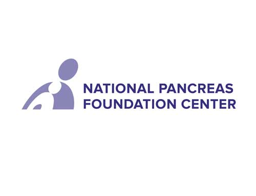 National Pancrease Foundation logo