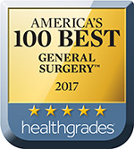 Healthgrade Award Icon - General Surgery