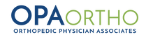 Logo: Orthopedic Physician Associates