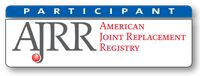 Participant: American Joint Replacement Registry