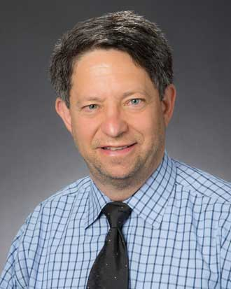 Barry A. Aaronson, MD, FACP photo