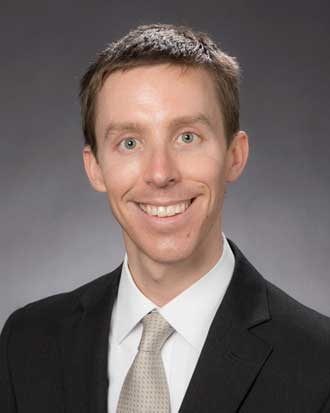 Brandon J. Auerbach, MD, MPH photo