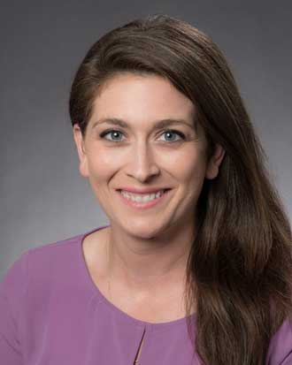 Erin M. Bauer, MD Photo