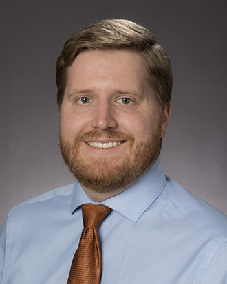 Matthew E. Bennett, MD, RPVI photo