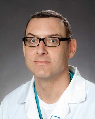 Matthew Birnbaum, MD photo