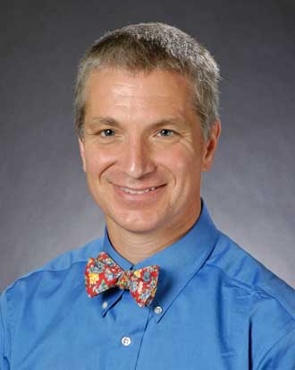 Craig Blackmore, MD, MPH photo