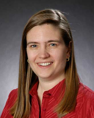 Kristie Blade, MD, PhD photo