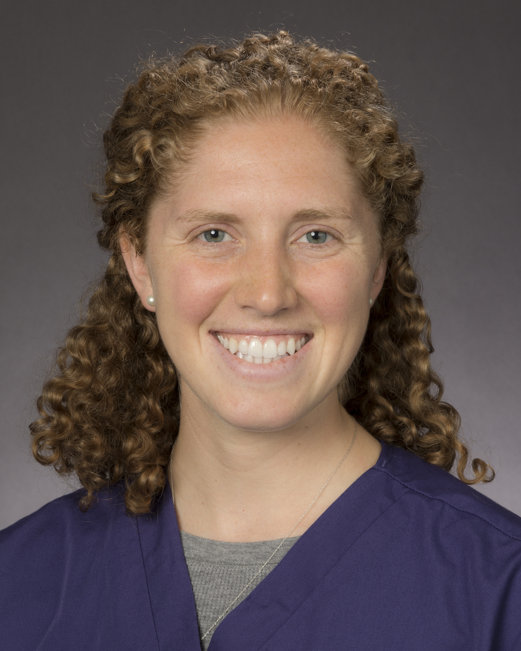 Rachelle E. Boettcher, PT, DPT photo
