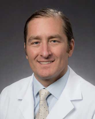 Eric Brumwell, MD photo