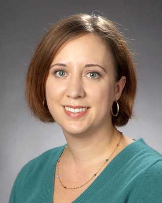Jessica A. Brzana, MD Photo