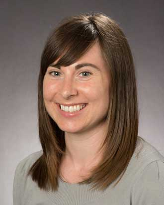 Joleen M. Buckley, PT, DPT photo