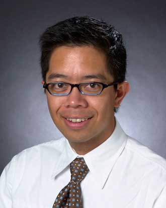 Alvin Calderon, MD, PhD, FACP photo