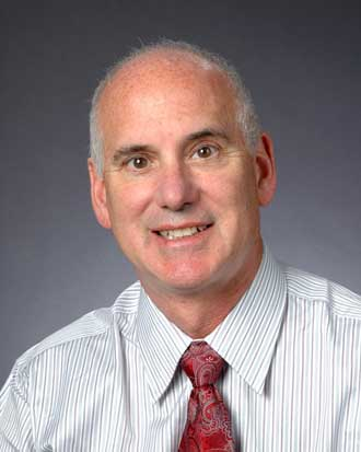 Jeffrey S. Carlin, MD Photo