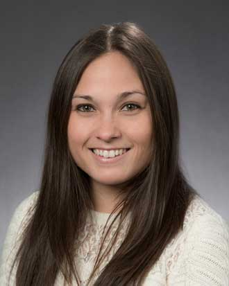 Melissa C. Carlson, PT, DPT photo