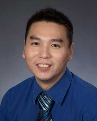 William Chan, PharmD, BCACP photo