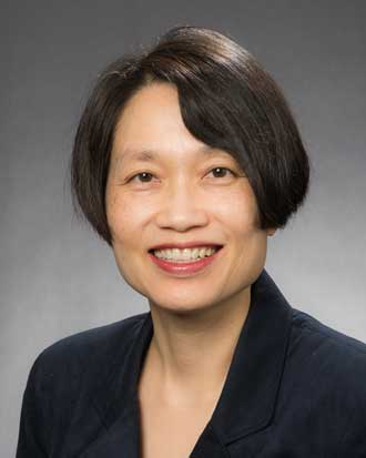 Molly Chan, MD, MSW