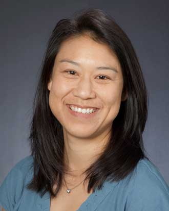 Tina Chang, MD photo