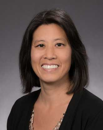 Lily Chang, MD, FACS Photo