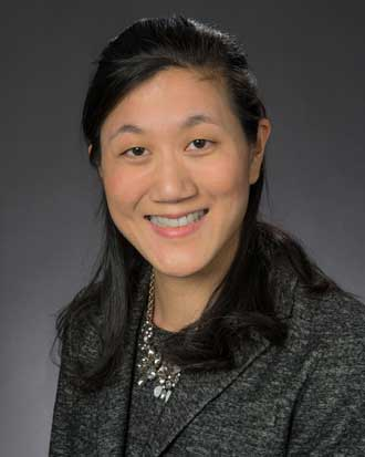 Connie J. Chen, MD photo