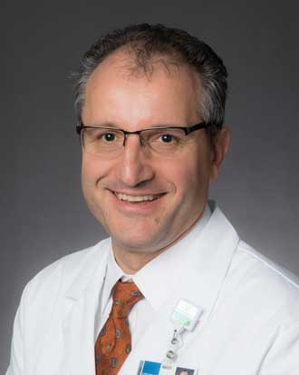 Michael Chiorean, MD