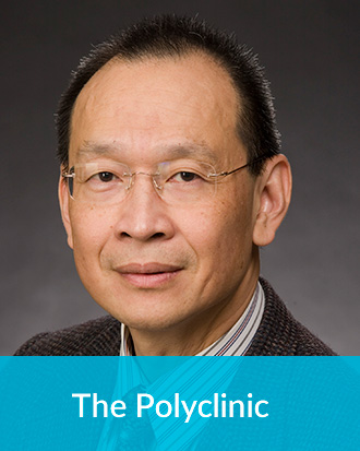 Felix Chu, MD photo