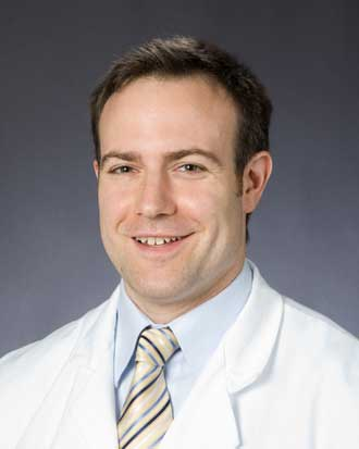 Jonathan Clabeaux, MD photo