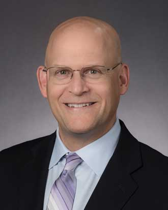 John M. Corman, MD photo