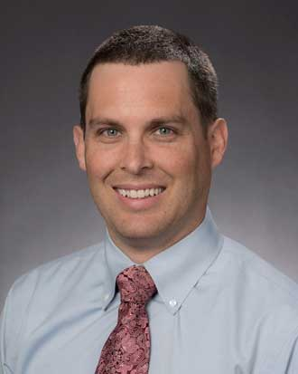 Nick G. Cowan, MD photo