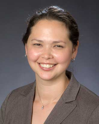 Marisa Dahlman, MD, MPH photo