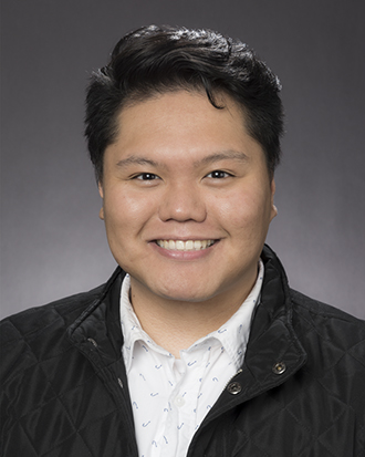 Gregor F. Derupe, PharmD photo